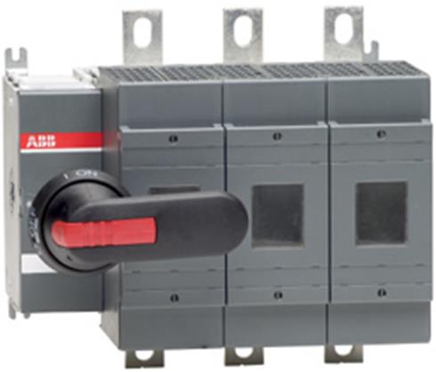 ABB - 04 OS Switch Fuse - Cover